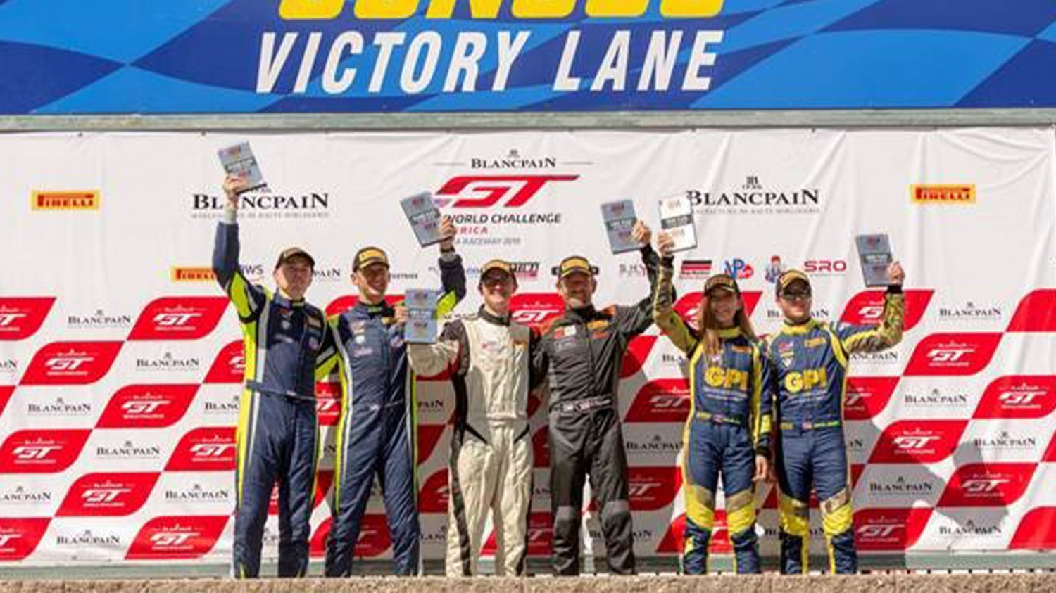 ST RACING SCORES THREE PODIUMS ON A HOT WEEKEND AT SONOMA RACEWAY