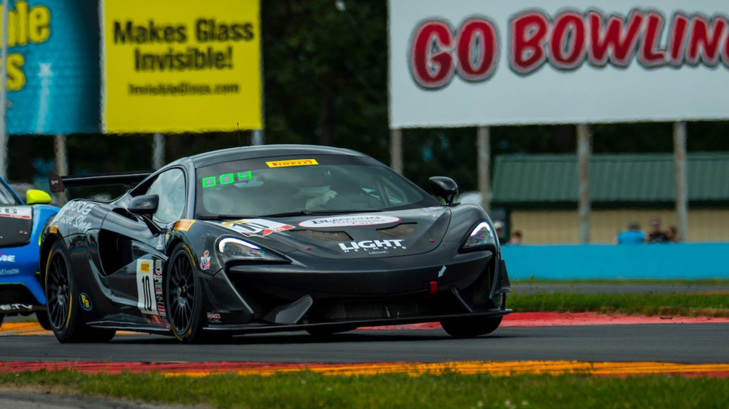 Day to Forget for Blackdog Speed Shop at Watkins Glen