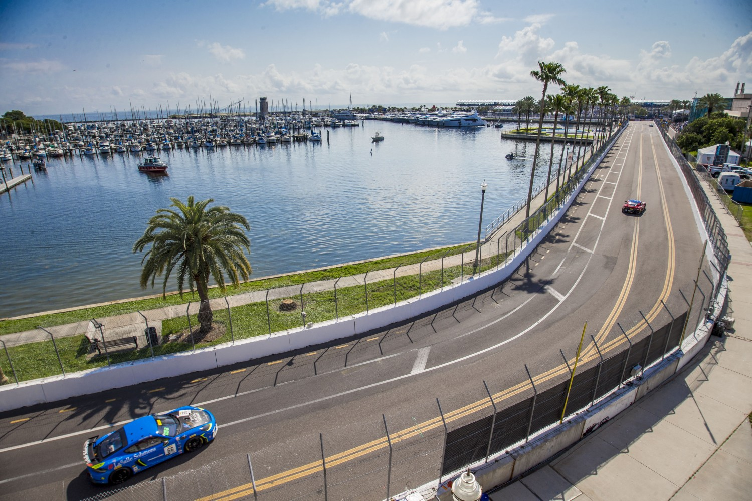 St. Petersburg Grand Prix Cancelled