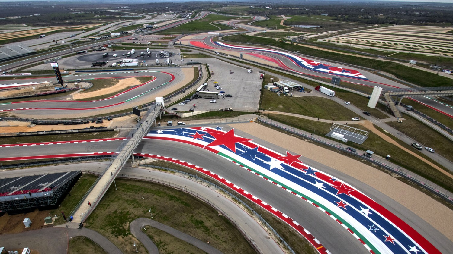 2020 Pirelli GT4 America Sprint Season Springs To Action At Circuit of the Americas with seventeen entries
