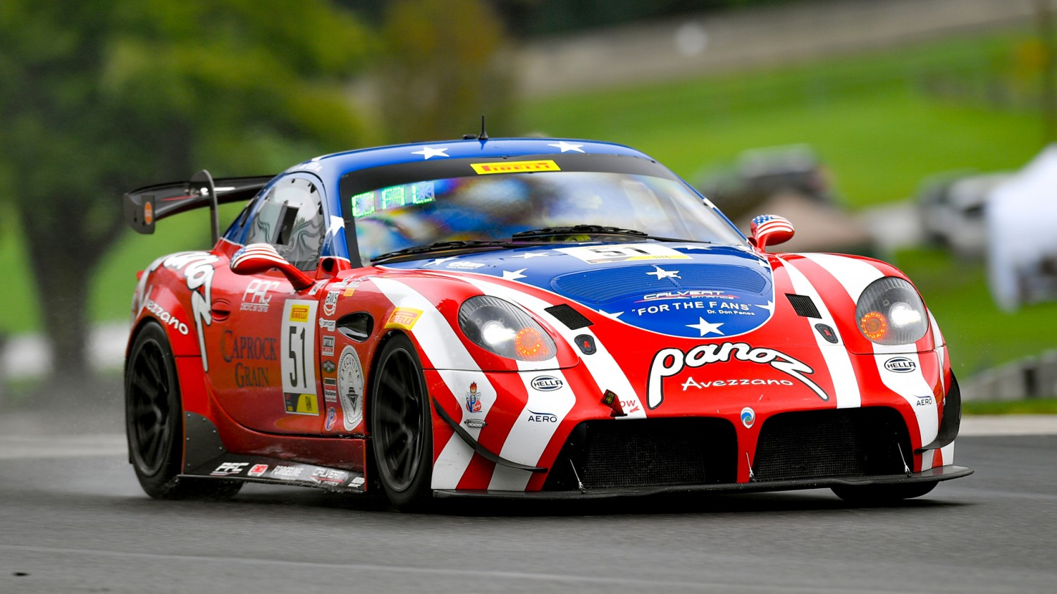 SprintX Competitors Move From Wine Country to Cheese Country at Road America