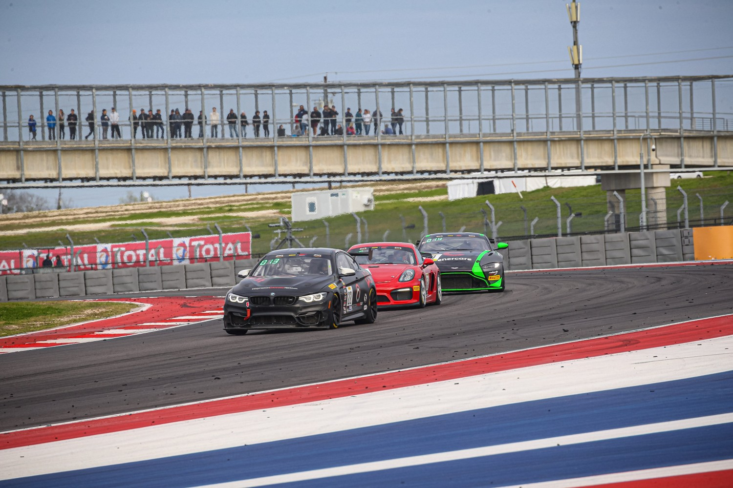 #22 GT4 Sprint, Am, Precision Driving Tech, Marko Radisic, BMW M4 GT4, 2020 SRO Motorsports Group - Circuit of the Americas, Austin TX  | SRO Motorsports Group