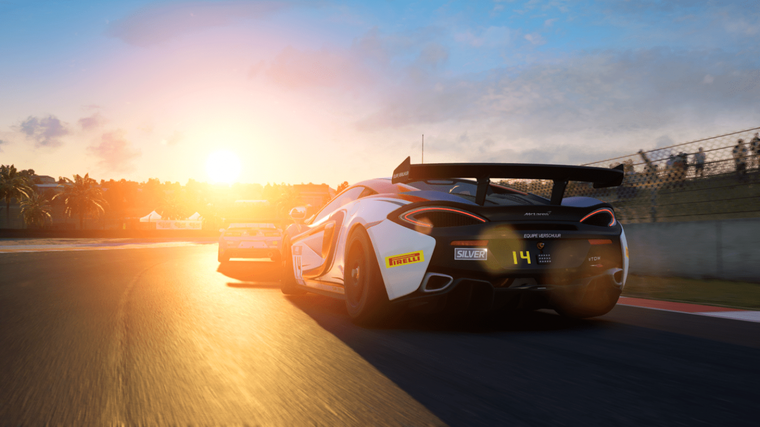 Qualify to Race in this season's FCP Euro GT World Challenge America Esports Championship