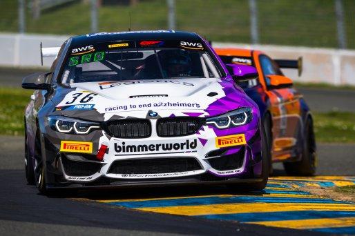 SRO America Sonoma Raceway, Sonoma, CA, March 2021.  (Photo by Brian Cleary/SRO)